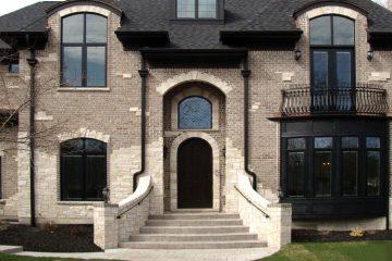 Exterior Masonry Chicago