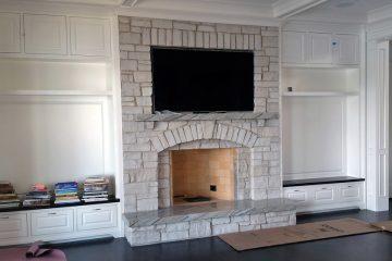 Interior Fireplaces Chicago