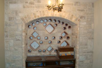 Wine Cellars Chicago