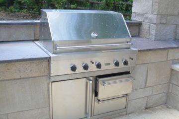 Outdoor Kitchens Chicago