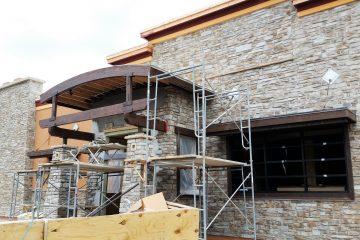 full-service masonry Contractors