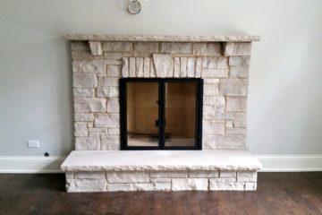Interior Fireplace Chicago