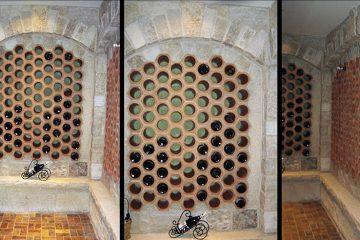 wine cellar project Chicago